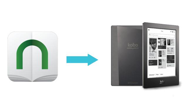 How To Read Nook Books On Kobo Ereaders Any Ebook Converter In 2020 Book Nooks Kobo Ereader