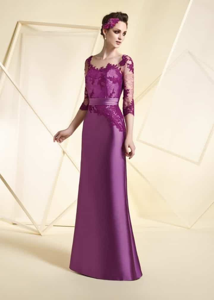 A1813-2, Ángela Ariza | vestidos | Pinterest | Moda apostólica ...