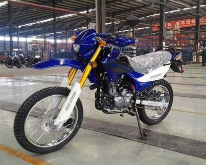 LANCER Enduro DB250cc 5Speed Bike, Enduro motorcycle