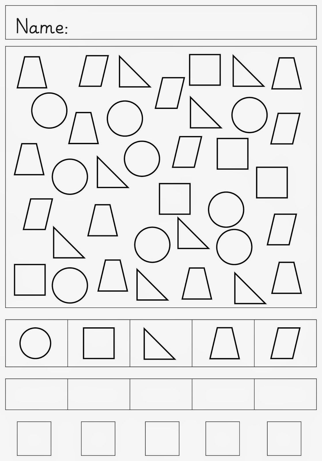 5 Geometry Patterns Worksheet Strichlisten Noch Ein Paar