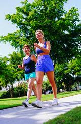 How Many Calories Do You Burn Walking a Mile? | Bone ...