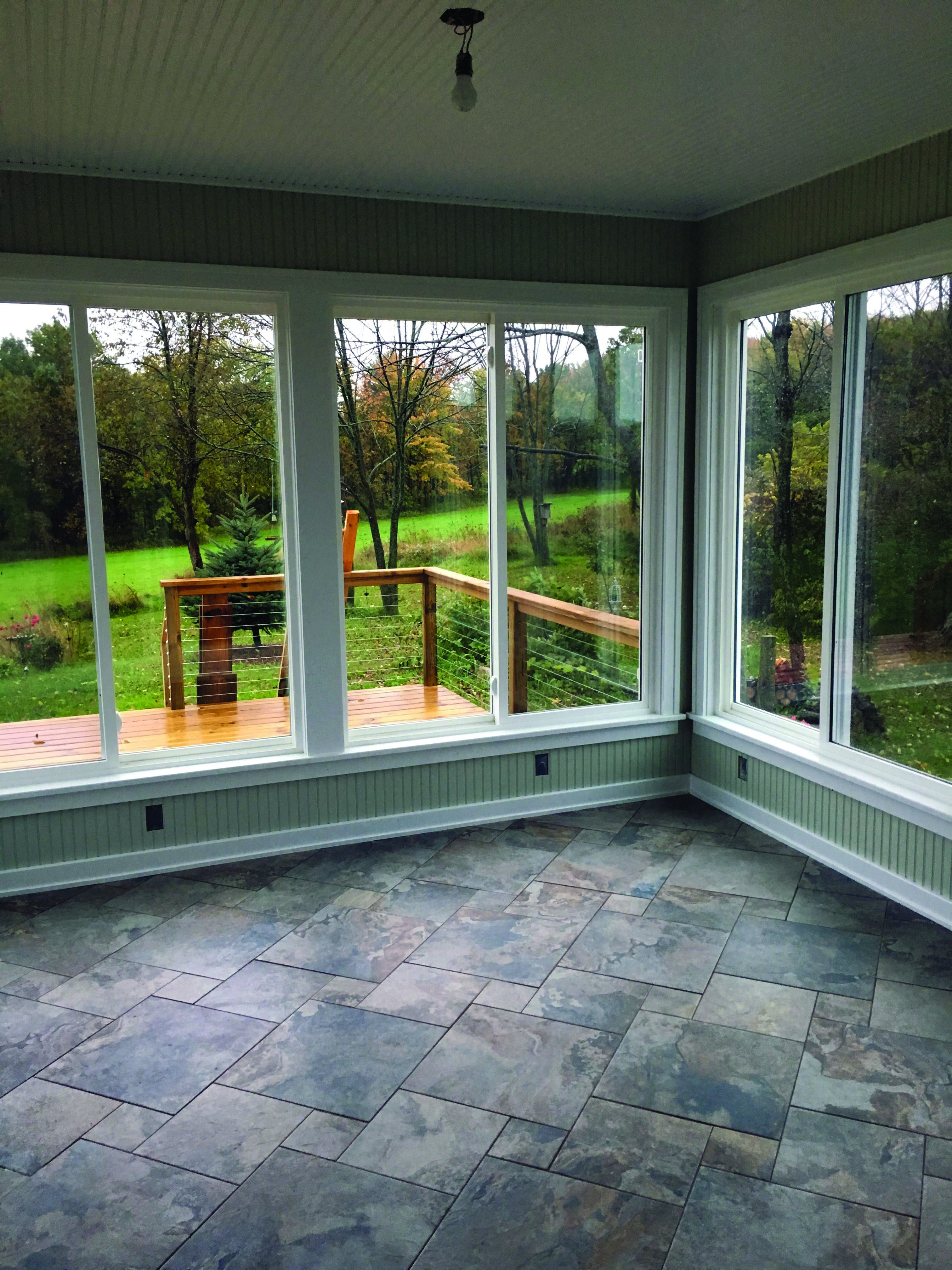 Selection Your Own Porch Homes Tre Sunroom Designs House With Porch Sunroom Remodel