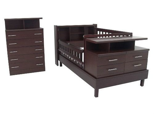 cuna para bebé modelo iv $5,390 | cuarto bebe | Pinterest | Cunas ...
