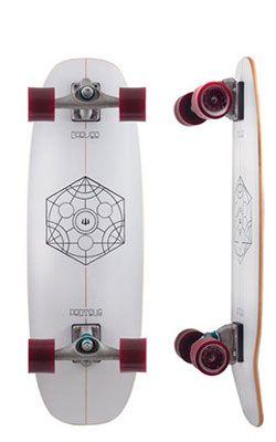Carver Skateboards Proteus CX