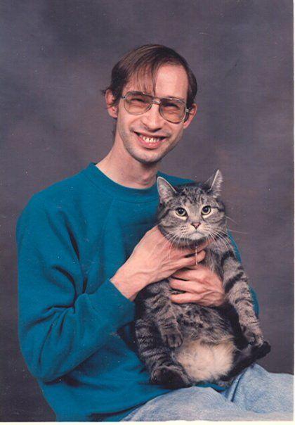 I love cats match com