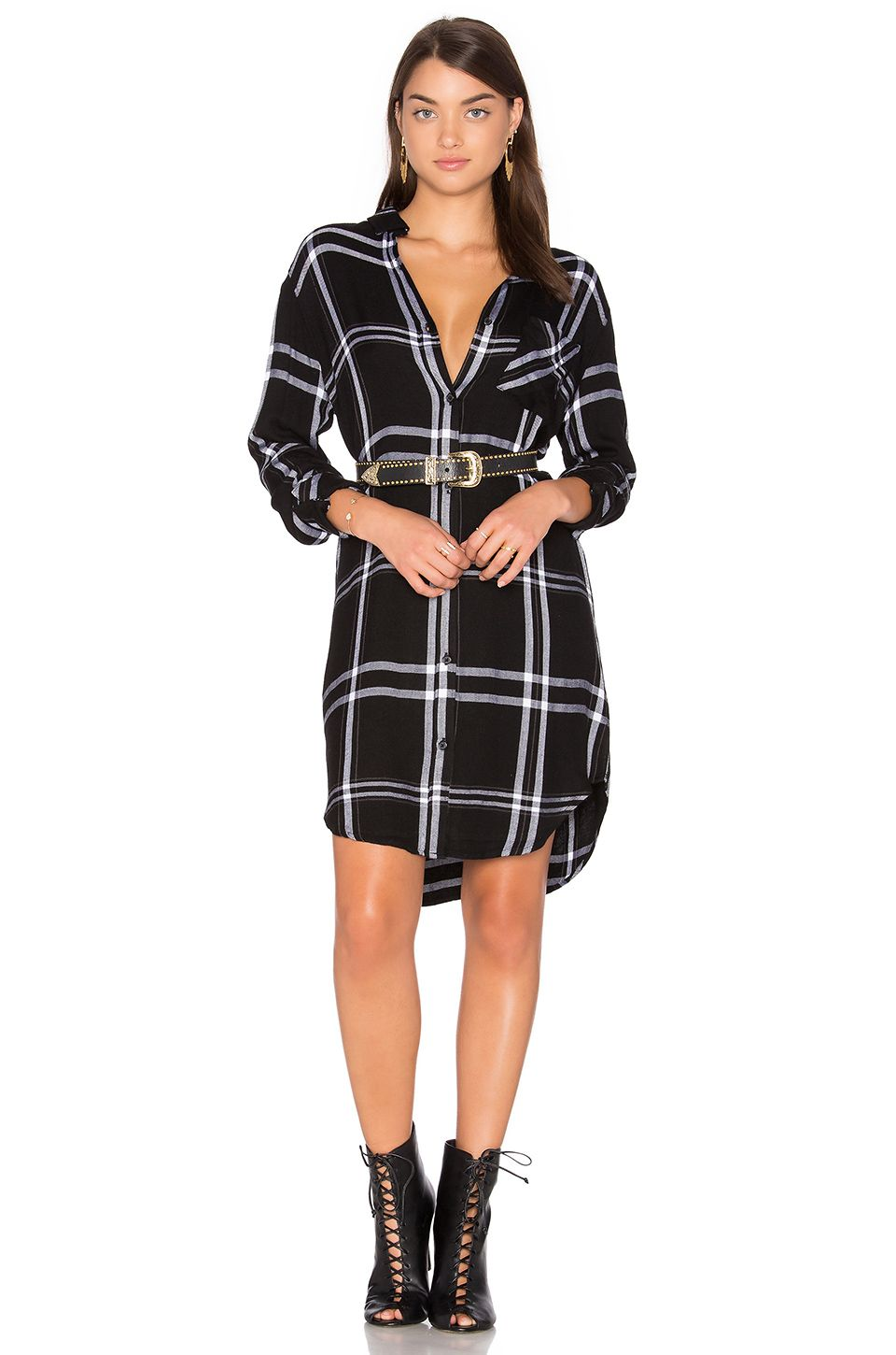 Rails Womens Bianca Dress