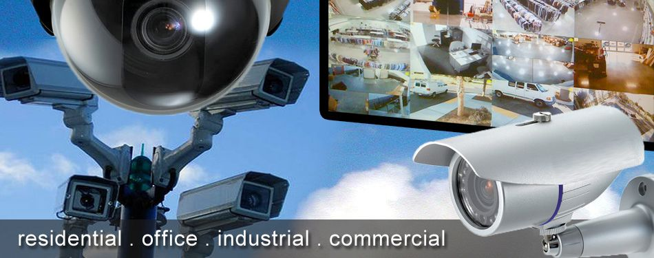 Installing Security Cameras Reduces The Risks Of Becoming Victims To Robberies Tremendously Since Video Surveillance