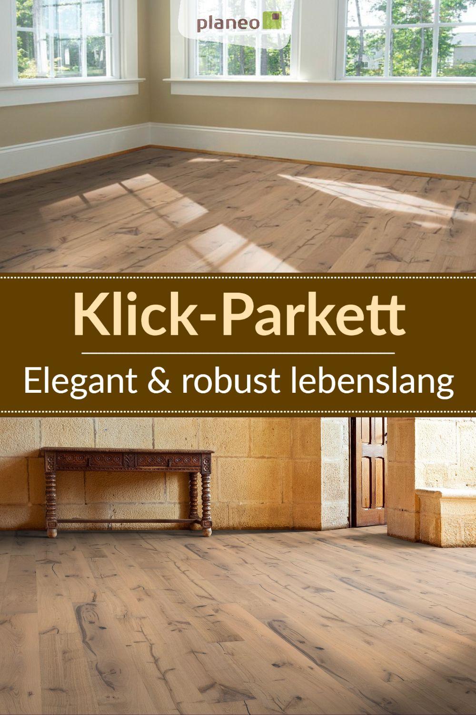 Hochwertiges Parkett Zum Klicken Parkettboden Leicht Zu Verlegen Und Reinigen In 2020 Parkett Parkettboden Parkett Muster