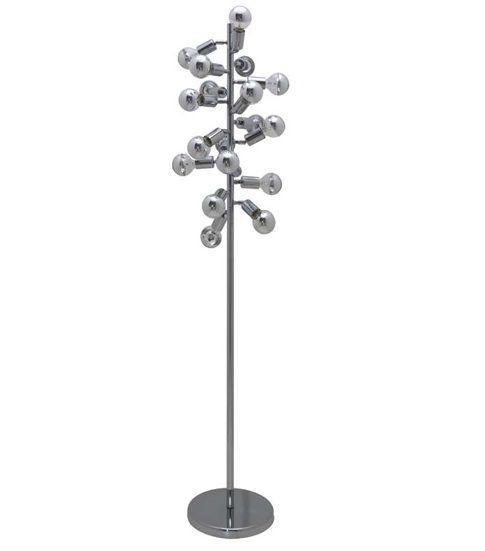 Floor Lamp Hip Modern Lamps