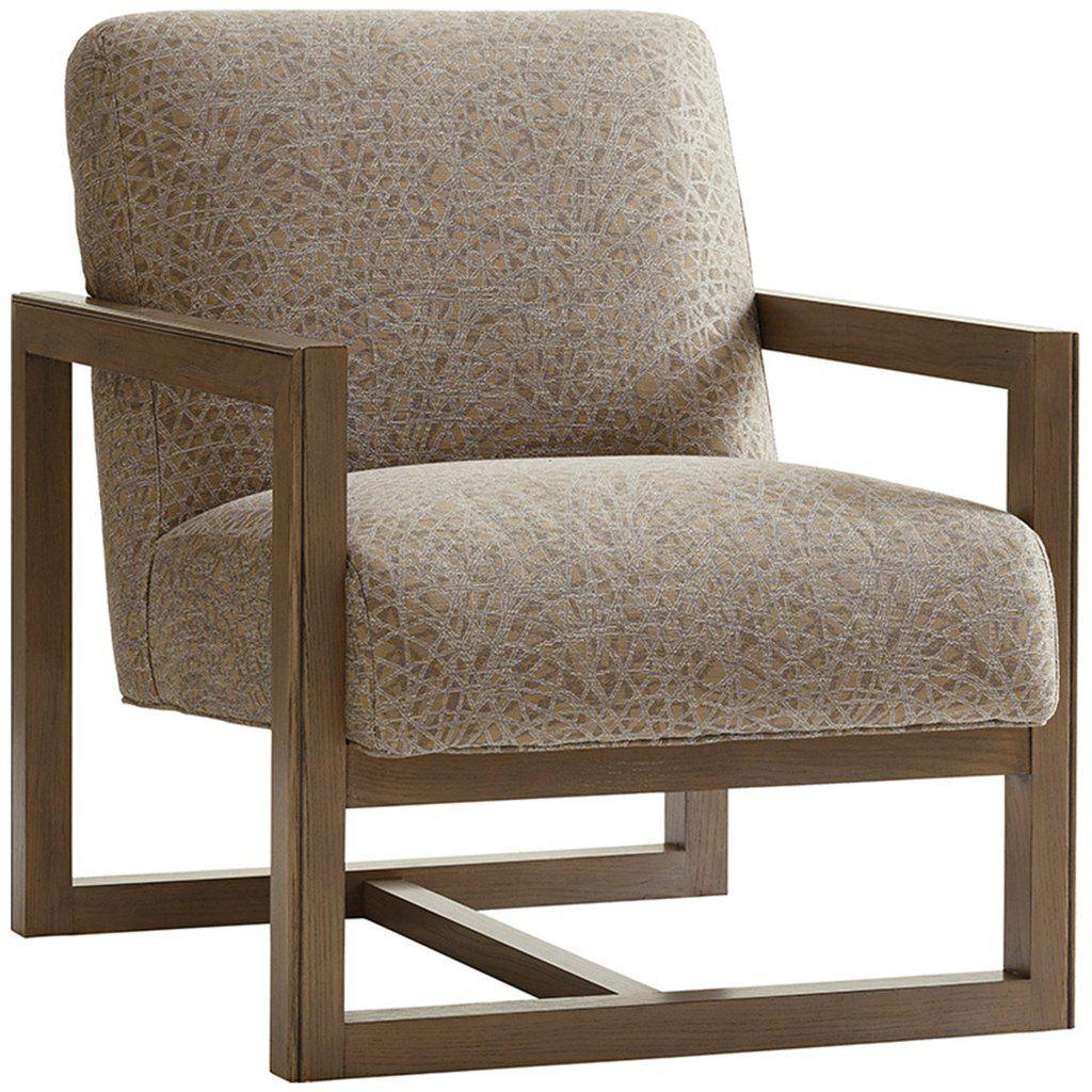 Lexington Shadow Play Harrison Chair Living Room Wood Living Room Chairs Chair And Ottoman