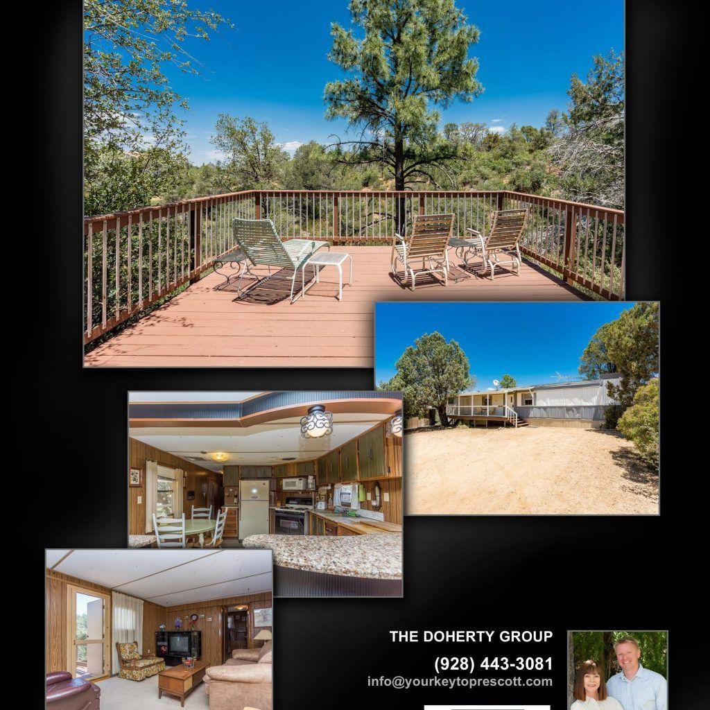 Houses For Sale In Prescott Arizona 755 Topaz Trail Prescott Az 86303 98 000 2 Bed 2 Bath Http Azprescotthous Prescott Arizona Prescott Az Prescott