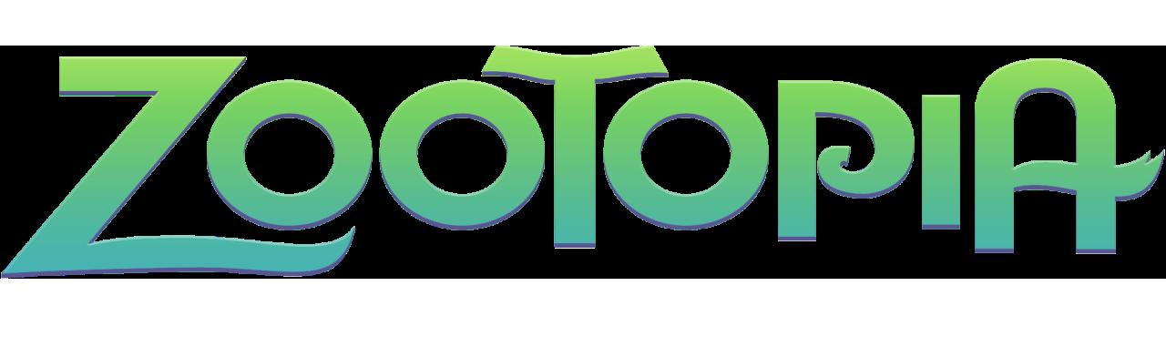 Zootopia Logo Png Zootopia Logos Vimeo Logo