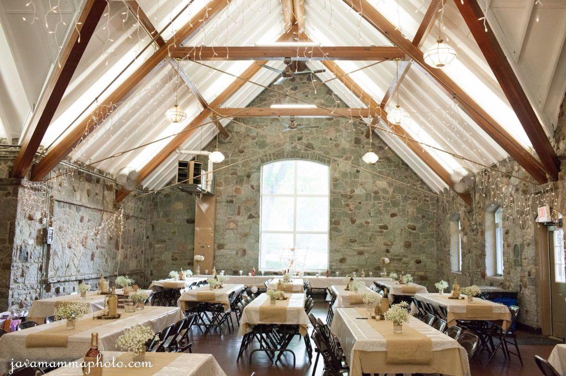 Pamperin Park Wedding Venue Green Bay Wi