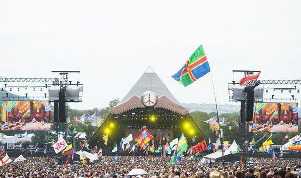 Glastonbury tickets were how much? 7 craziest festival facts   News ...