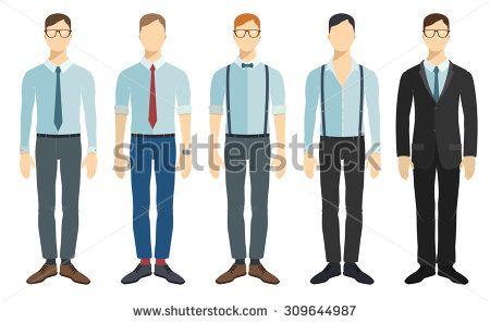 Persons Flat Design Stockfoto's, afbeeldingen & plaatjes   Shutterstock