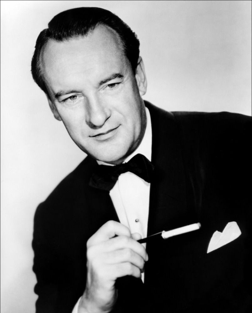 george sanders documentary