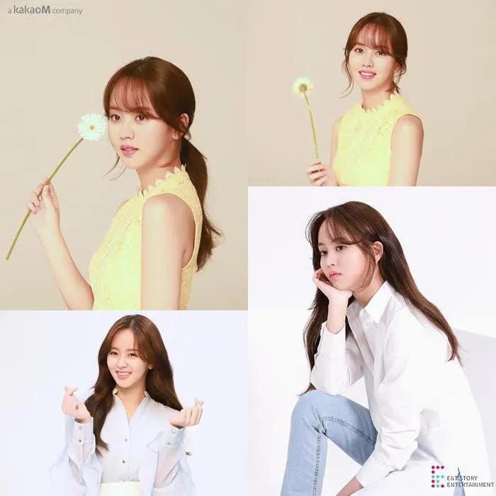 Kim So Hyun Radiates Youthful Beauty in New Spring 2020 Photoshoot BTS Pics -   13 beauty Photoshoot bts ideas
