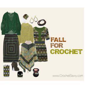 Fall for Crochet