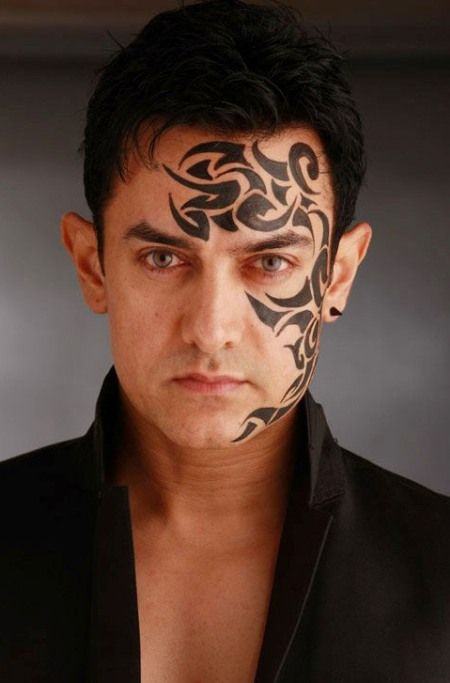 essay on aamir khan