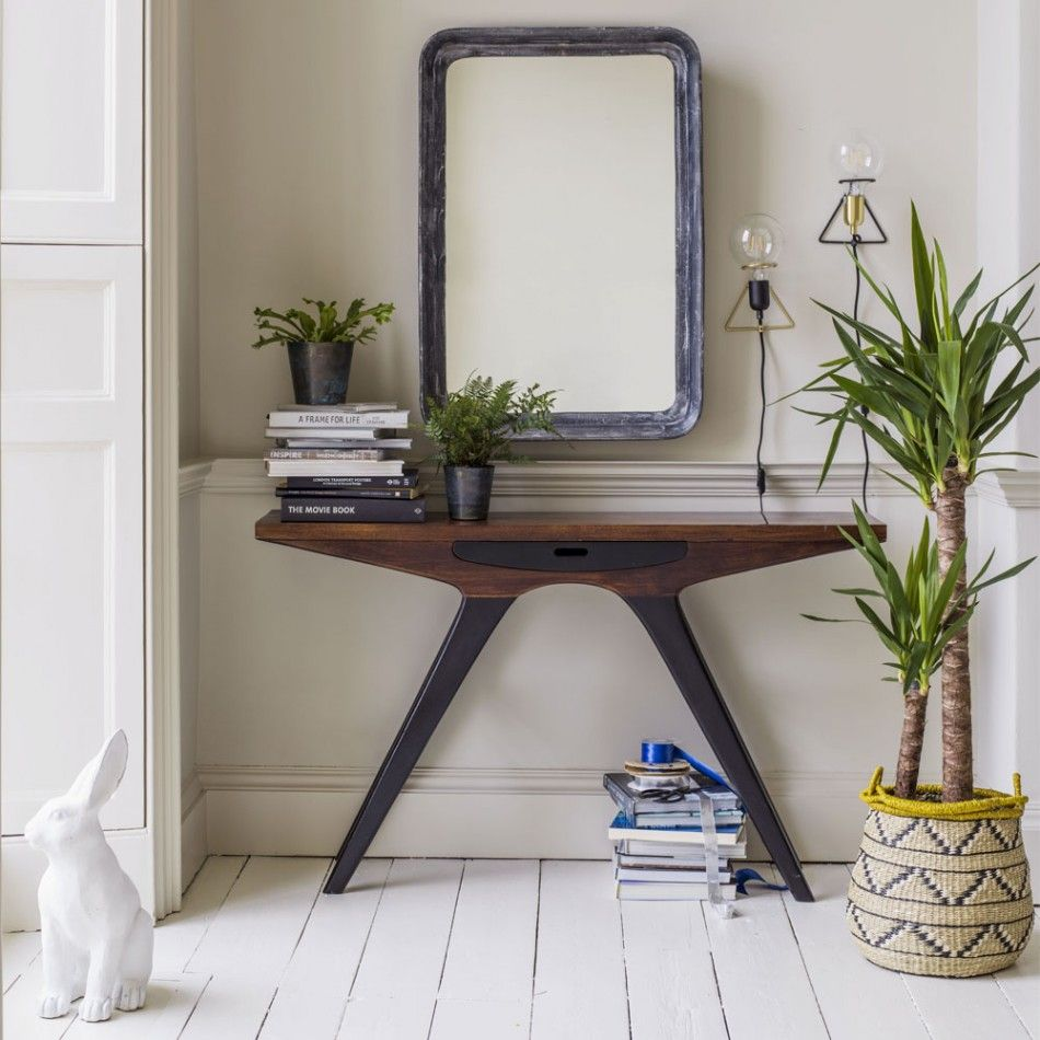 After The Runaway Success Of Our Odyssey Desk, Jamie Graham Has Especially  Designed This Sleek Console Table With Our Style Loving Customers In Mind.