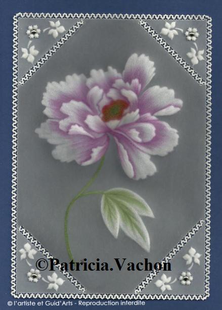 Portail d'artiste de VACHON Patricia