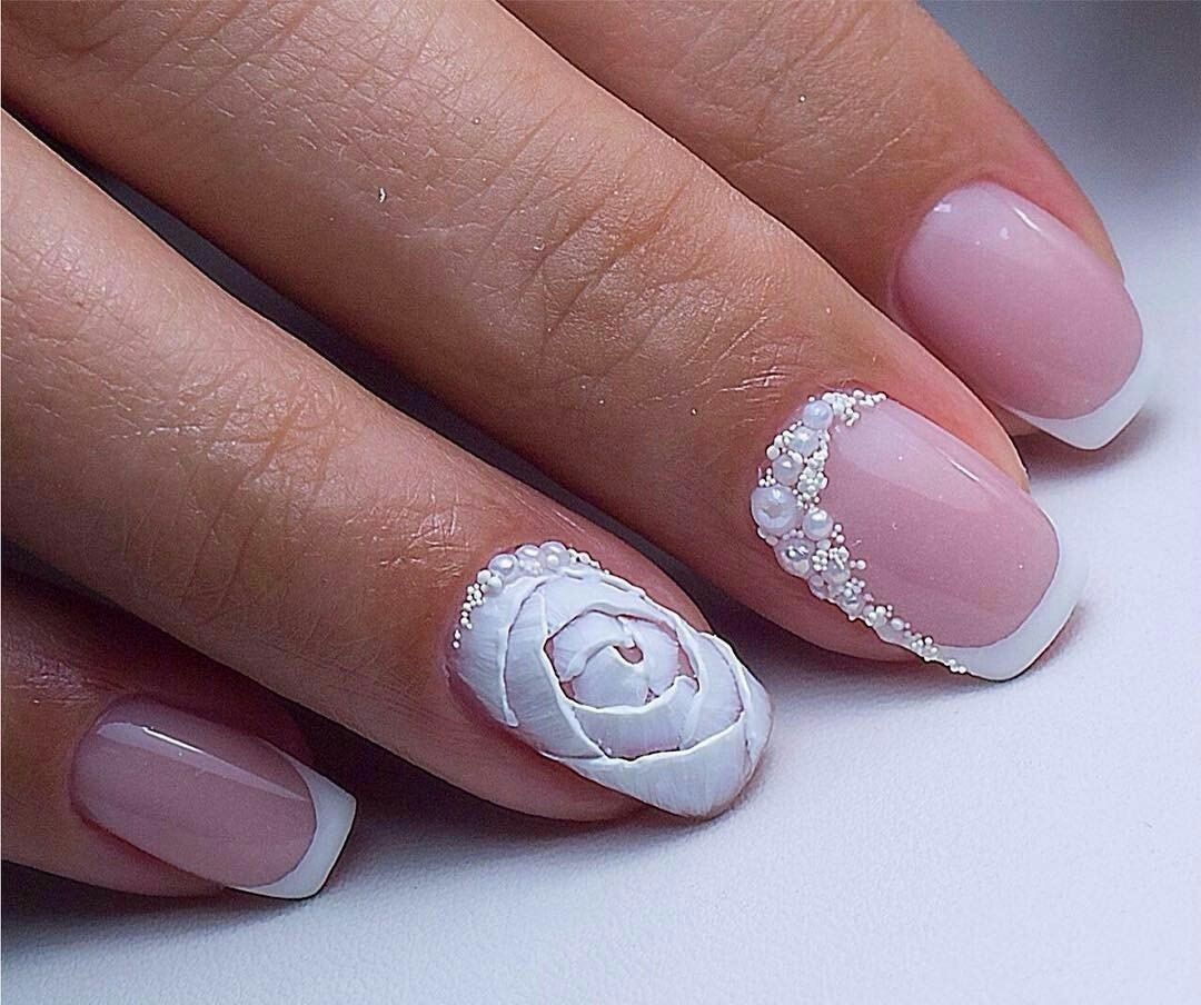 New trend nail arts | Nails luxo... | Pinterest | Nails inspiration ...