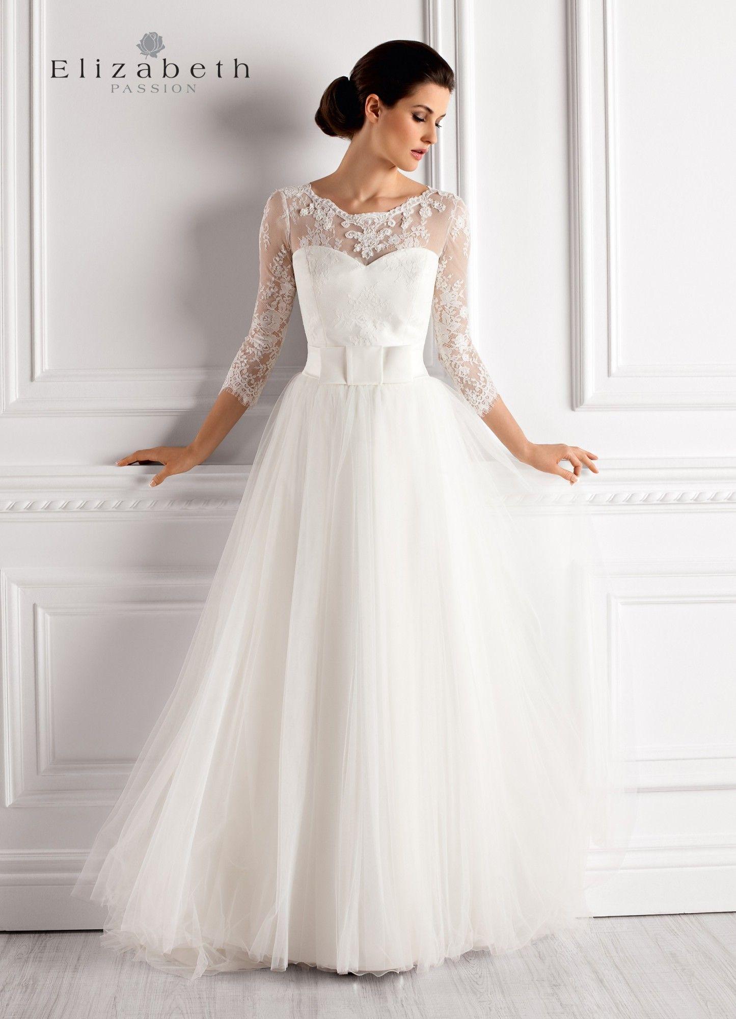 Brautkleid 2717 Brautkleider Pinterest