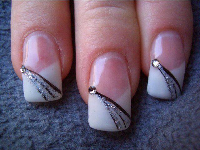 Nageldesign Bildergalerie Nails Pinterest Nails Nail Designs