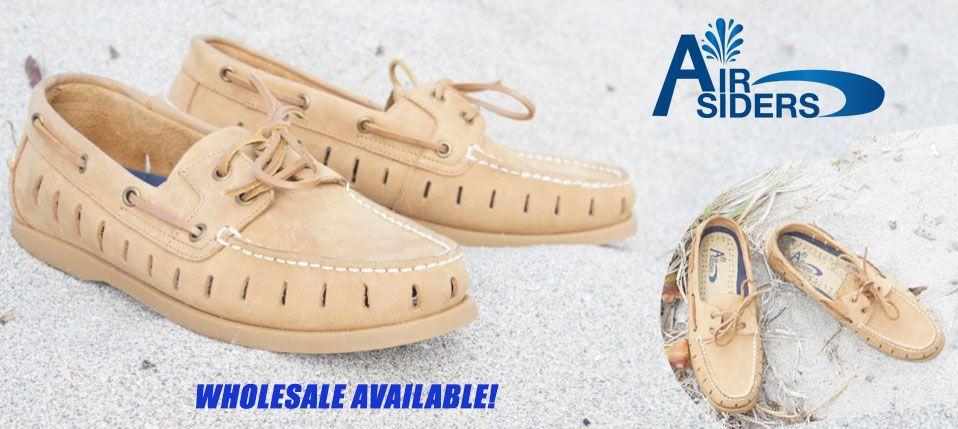 Boat shoes, Shoes
