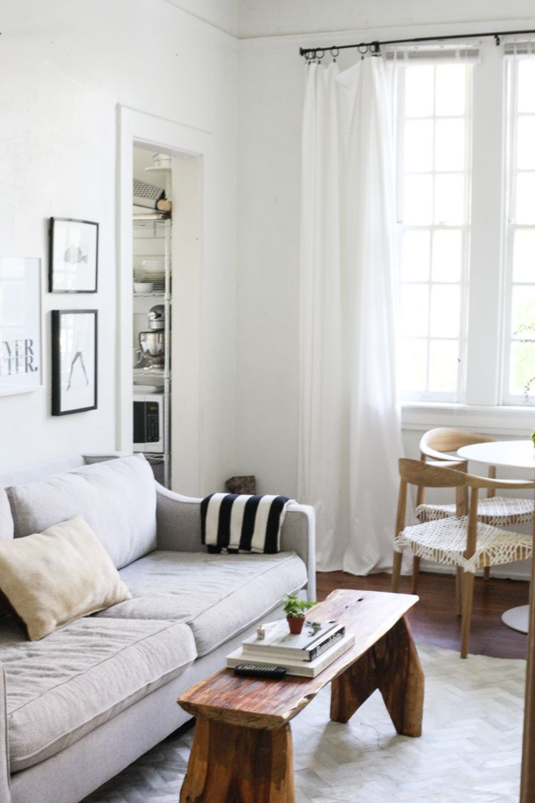 Best Small Space Living In New Orleans' Garden District With 400 x 300