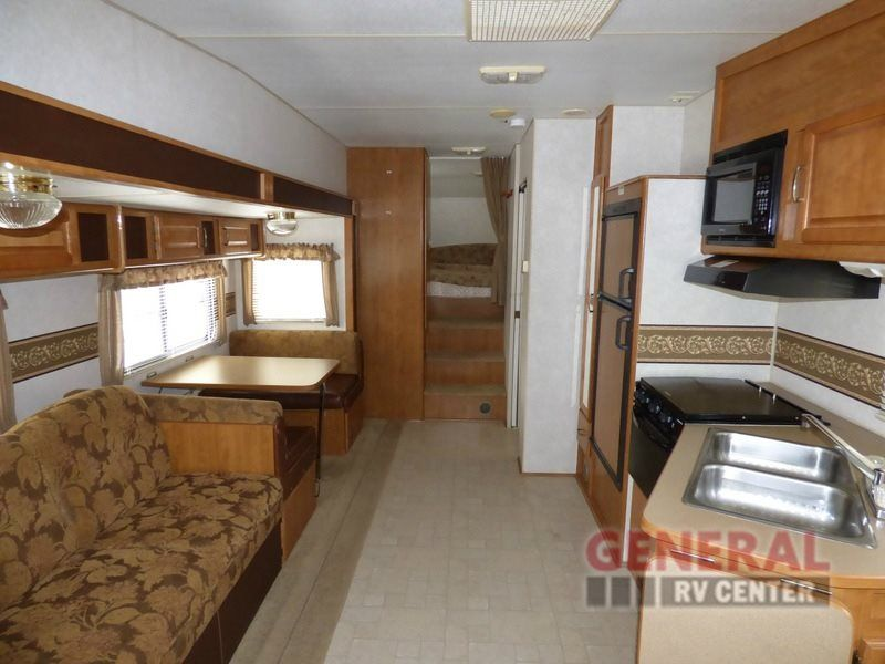 Used 2004 Fleetwood Rv Prowler Lynx 8275s Fifth Wheel At General