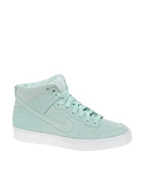 Up the freshness with these Trainers Nike Dunk High AC Trainers these in suede ce4f31
