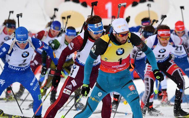 Olympische Winterspiele Zeitplan