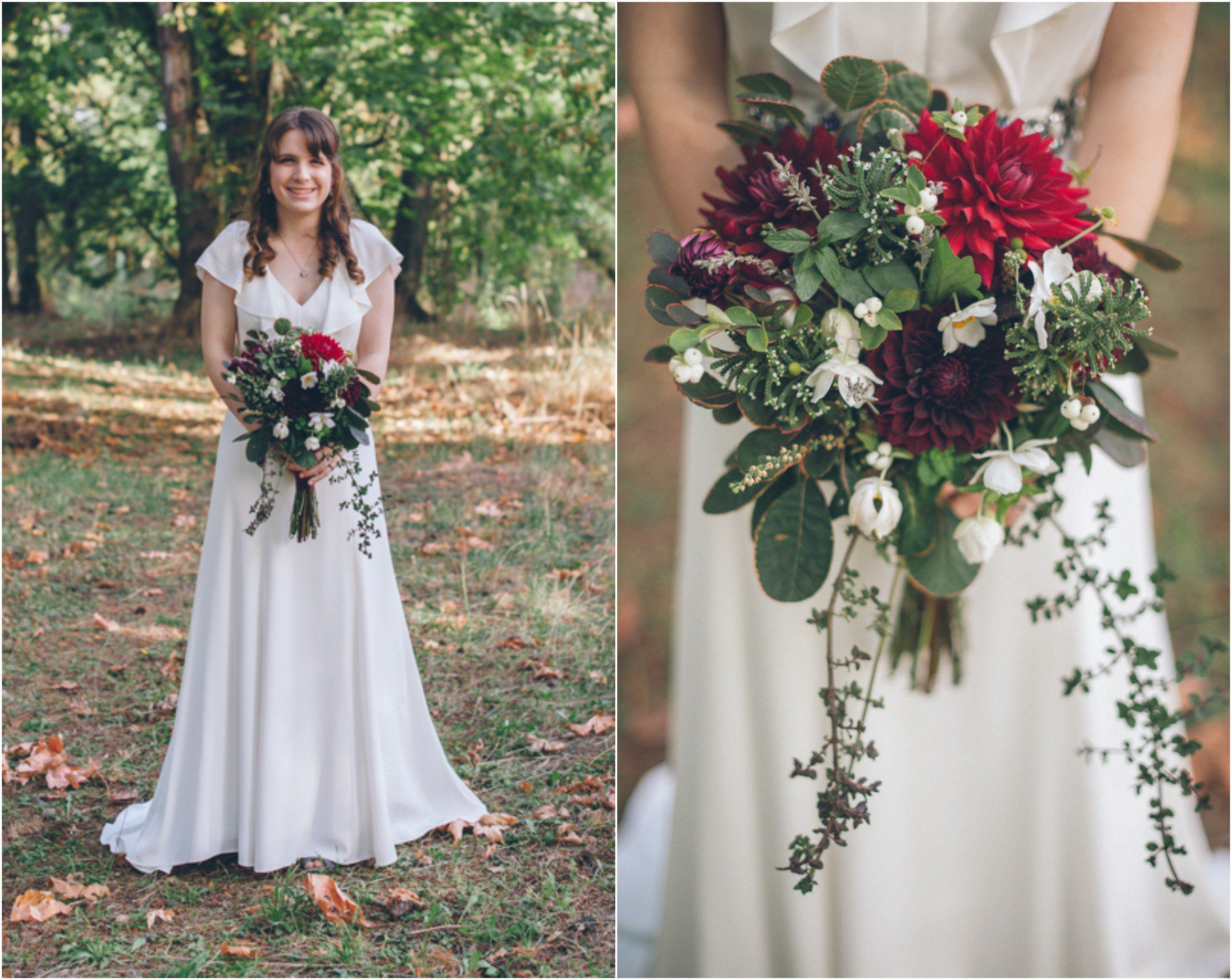 Image result for rustic fall wedding flowers graceus wedding