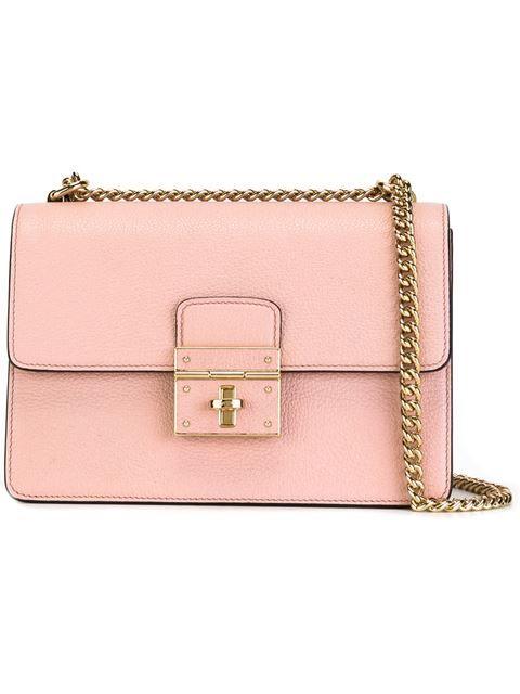 cce694eda5116 DOLCE   GABBANA  Rosalia  Shoulder Bag.  dolcegabbana  bags  shoulder bags   leather