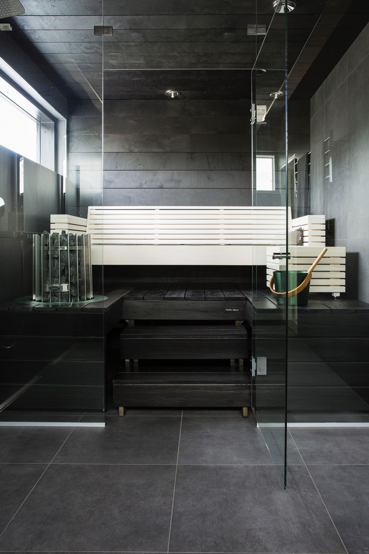 MEILLÄ KOTONA SUOSITTELEE Kohde 11. | Sauna | Pinterest | Saunas ...