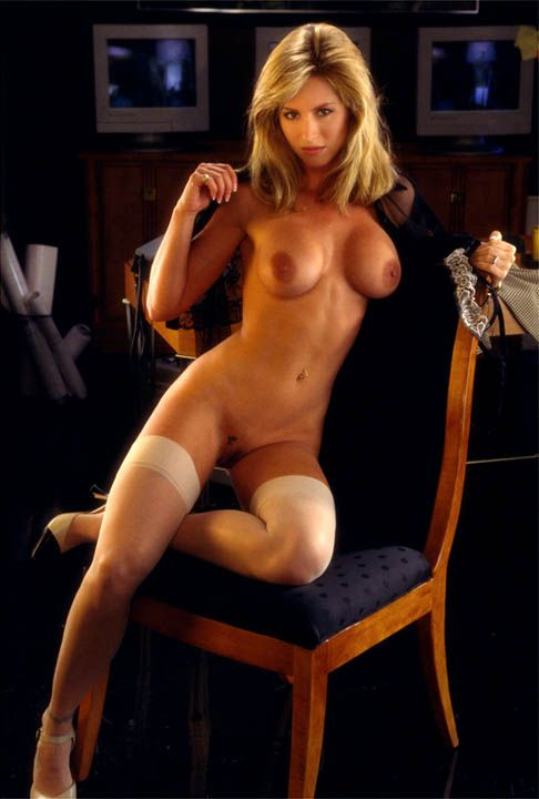 bonner Playboy nude gillian