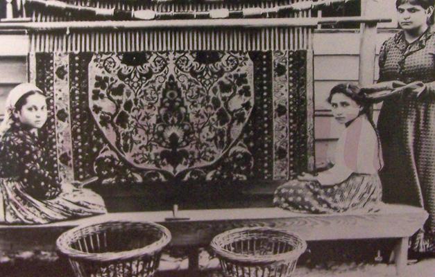 Hiç görülmemiş fotoğraflarıyla Hereke Halı ve İpekli Dokuma Fabrikası sayfa - 11