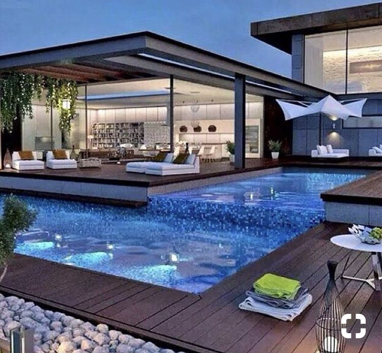 Exterior Home Design Software: Pin By Marizol Garcia On Swimming Pools & Spa's In 2019
