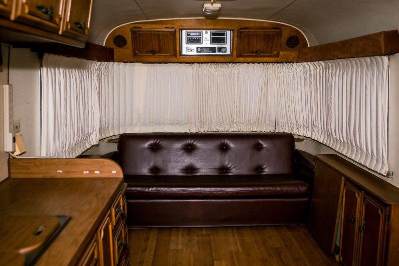 34' Avion camper Excellent Condition Modern Upgrades Like