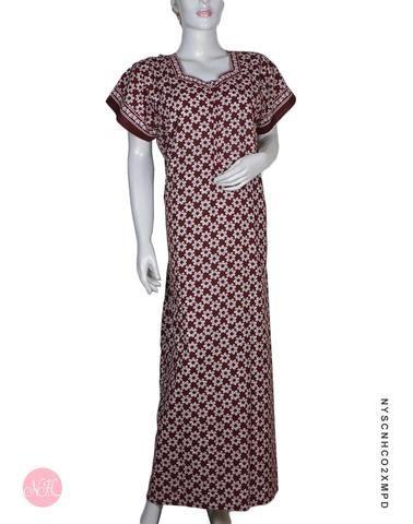 nightdress  nightwear  nighty  nighties  nightsuit  sleepwear Buy Night  Dress 2b0b4f7b9