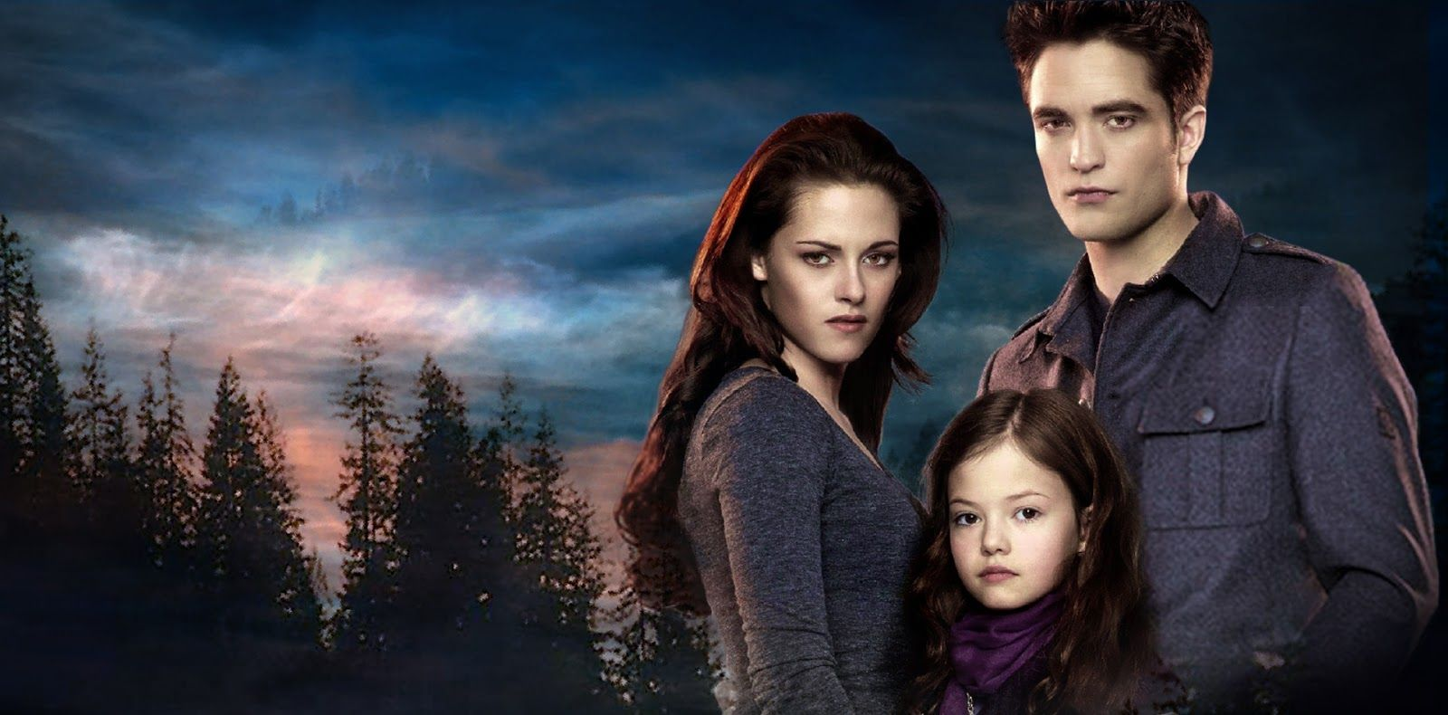 Twilight Saga Breaking Dawn Part 2 Wallpapers And Photos All