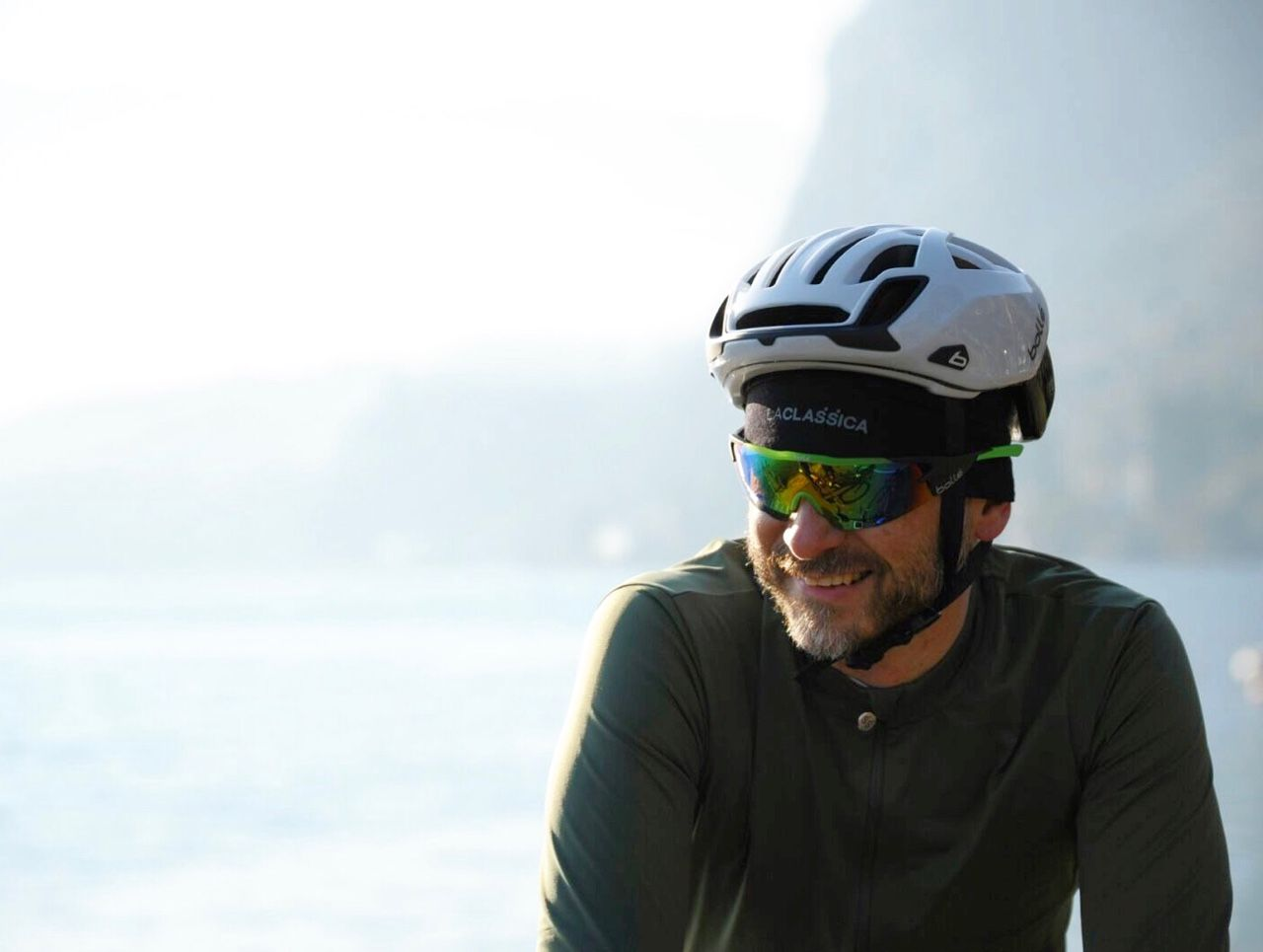 The pleasure of riding, the road, the freedom. Live your passion with LaClassica.