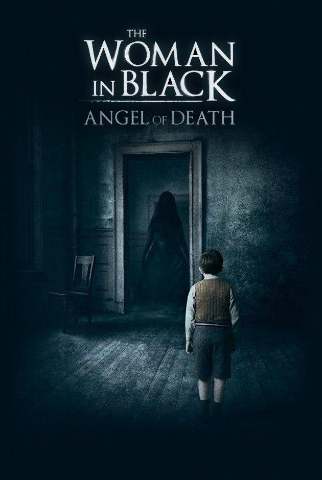 The Woman in Black 2: Angel of Death (2014) - IMDb