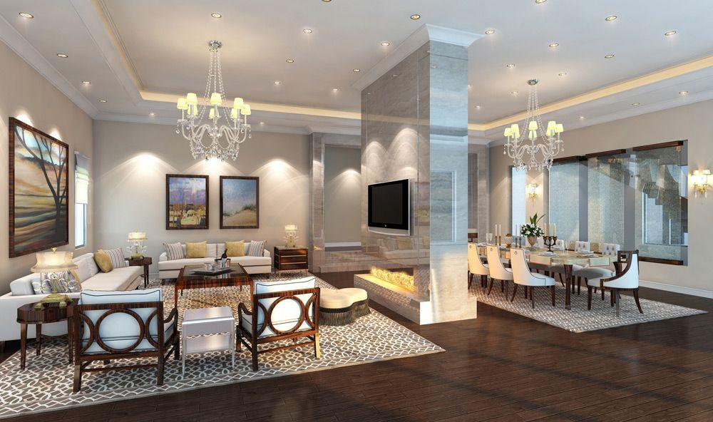 Flora Di Menna Designs Interior Design Company in Greater Toronto
