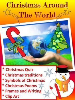 christmas around the world christmas quiz christmas poems christmas traditions united states canada alaska brazil argentina venezuela china