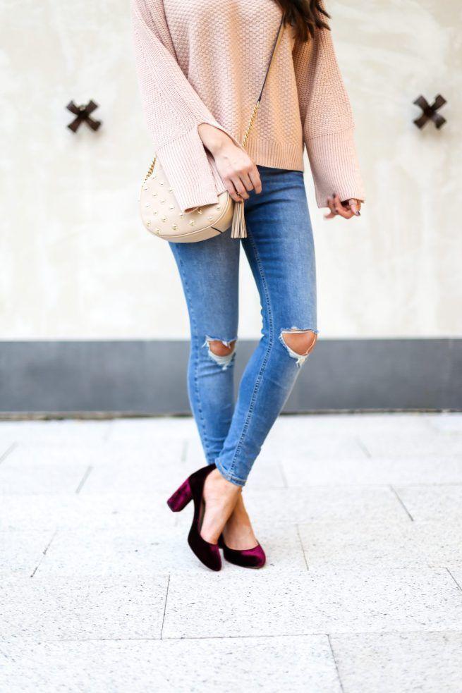 Tillana Sweater | Sweaters, Fashion, Women
