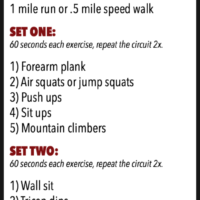 Workouts Workout guide, Workout, High intensity interval