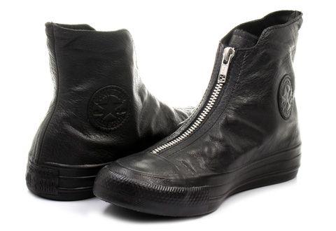 f6ecaf759084 Converse Tenisice Chuck Taylor All Star Shroud Leather Hi
