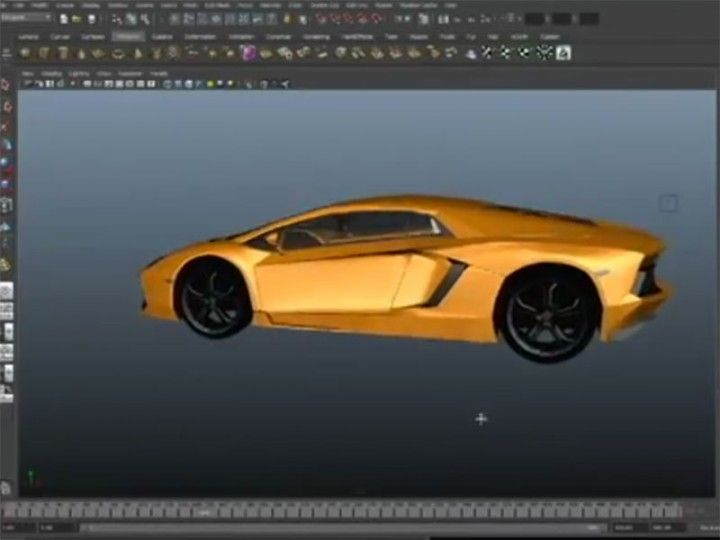 3d timelapse lamborghini aventador modeled in autodesk maya 3d timelapse lamborghini aventador modeled in autodesk maya malvernweather Gallery